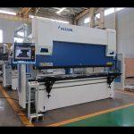 6 ardatz CNC presio balazta makina 100 tonako x 3200 mm