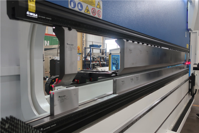 WIla Clamping System