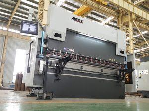 fabrika zuzeneko cnc prentsa balazta 600 tona