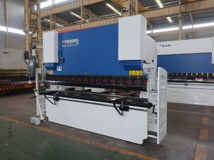 cnc press brake fabrikatzaile txinatarretik