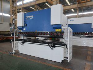 40ton 2200 prentsa hidraulikoa NG presioarekin E21S zenbakizko kontroladorea Filipinetako bidaltzeko